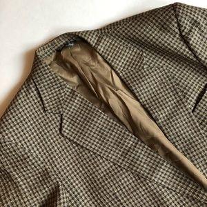 Other - Vito Rufolo Wool & Silk Men's Suit Jacket